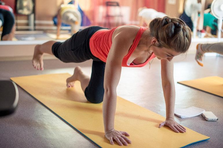 время отдыха упражнения оксисайз фото тебя